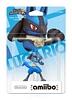 Nintendo amiibo Super Smash Bros. - Lucario (Nintendo Wii U/3DS)