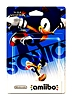 Nintendo amiibo Super Smash Bros. - Sonic (Nintendo Wii U/3DS)