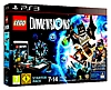 Cheap Prices: Best Price for LEGO Dimensions Starter Pack PlayStation 3