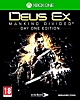 Deus Ex Mankind Divided - from £6.5
