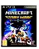 Cheap Prices: Best Price for Minecraft Story Mode A Telltale Game Series Season Disc PlayStation 3