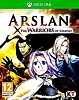 Arslan The Warriors of Legend - from £7.9