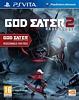 Cheap Prices: Best Price for God Eater 2 Rage Burst Includes God Eater Resurrection Playstation Vita PS Vita