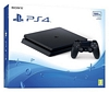 Sony PlayStation 4 500GB Console Black