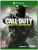 Cheap Prices: Best Price for Call Of Duty Infinite Warfare Standard Edition w Extra Content and Pin Badges Exclusive to Amazon co uk XBox One