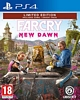 Far Cry New Dawn Limited Edition (Exclusive to Amazon.co.uk) (PS4) (PS4)