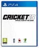 Cricket 19 - The Official Game of the Ashes (PS4)