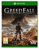 GreedFall Xbox One